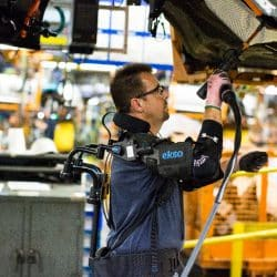ford auto worker