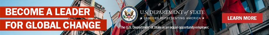 U.S. Department of State p