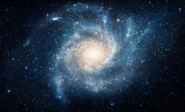 Image of the Milky Way Galaxy