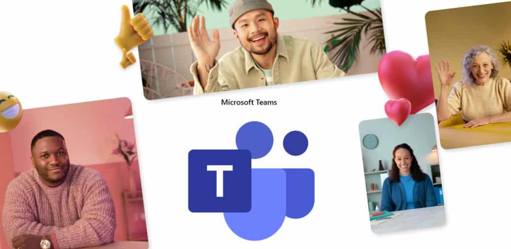 Microsoft teams to replace whats up
