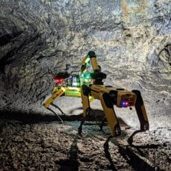 A NASA project called BRAILLE is now working on exploring Mars-like caves that already exist on Earth in order to hone key technologies for future missions.